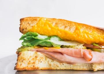 Ham & Cheese 1
